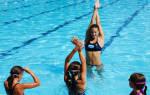 Лечение сколиоза плаванием в бассейне