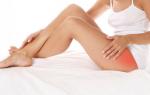 Болят тазобедренные суставы причины и лечение