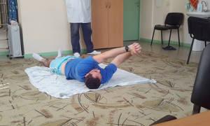 Сколько нельзя сидеть после операции по удалению межпозвоночной грыжи