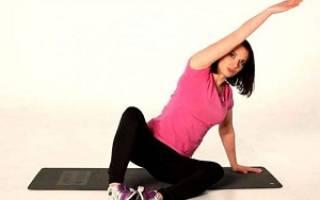 Лечебная гимнастика при грудном сколиозе
