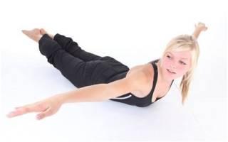 Упражнения при спондилоартрозе грудного отдела позвоночника