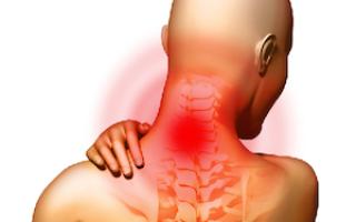 Упражнения при остеохондрозе шейного отдела позвоночника по бутримову