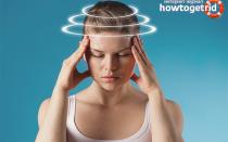 Чем лечить головокружение при шейном остеохондрозе