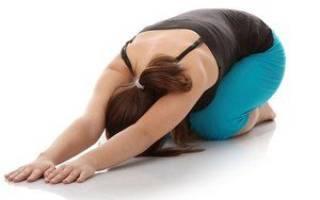 Лечебная физкультура при остеохондрозе поясничного отдела