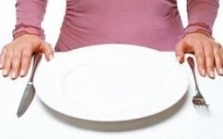 Лечебное голодание при ревматоидном артрите отзывы