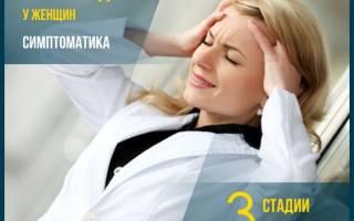 Как болит грудной остеохондроз у женщин