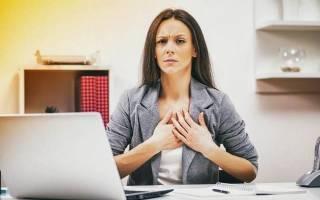 Что делать при невралгии грудной клетки