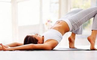 Лечебные упражнения при шейном остеохондрозе видео