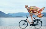 Велосипед и грыжа поясничного отдела позвоночника
