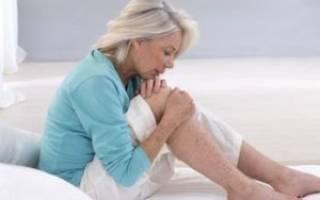 Боли в коленях усталость кости при гонартрозе