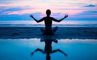 Йога при артрите и артрозе