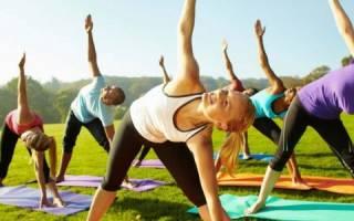 Упражнения при артрите плечевого сустава