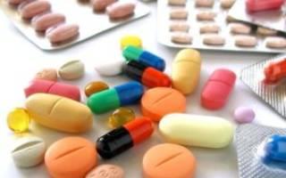 Лекарственные препараты для лечения артрита