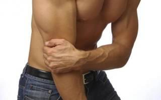 Почему болит рука в локтевом суставе с внутренней стороны