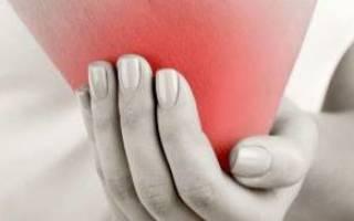 Неврит локтевого нерва симптомы и лечение