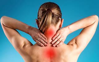 Упражнения для шеи при остеохондрозе видео