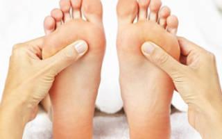 Лечение артрита стопы ног народными средствами