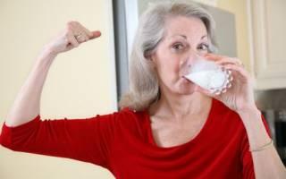 Первые признаки остеопороза у женщин