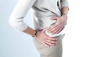 Болезнь тазобедренного сустава симптомы чем снять боль