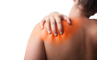 Как снять боль при плечелопаточном периартрите