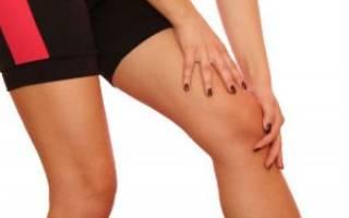 Как снять боль в ноге при грыже поясничного отдела позвоночника