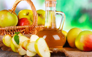 Что делает яблочный уксус при артрозе