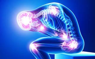 Средства при болях в суставах ног