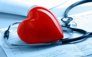 Лечение межреберной невралгии в области сердца