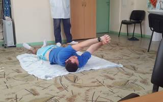 Реабилитация после удаления грыжи позвоночника