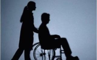 С какой степенью артроза дают инвалидность