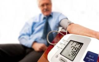 Может ли подниматься давление из за шейного остеохондроза