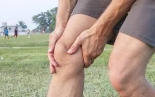 Наращивание хрящевой ткани коленного сустава