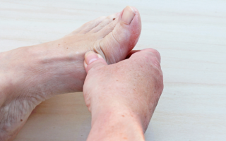 Артроз ноги симптомы и лечение фото