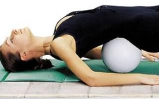 Упражнения для лечения сколиоза в домашних условиях
