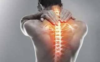 Гимнастика при грудном остеохондрозе позвоночника от бубновского видео