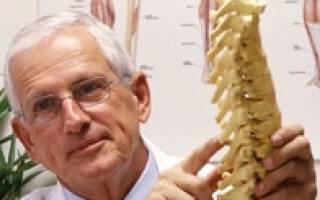 Можно ли вылечить позвоночную грыжу без операции