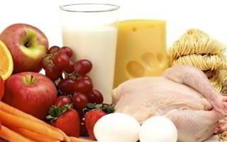 Диета богатая кальцием при остеопорозе