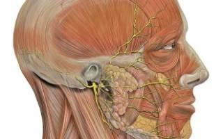 Невралгия затылочного нерва симптомы и лечение в домашних условиях