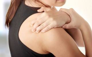Плечевой неврит симптомы и лечение