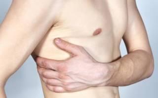 Лечение симптомы межреберной невралгии слева у женщин
