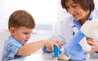 Что лечит врач невролог у детей