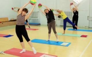 Гимнастика при доа тазобедренного сустава