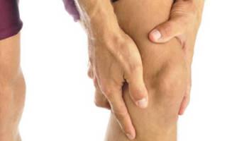 Болезнь гоффа коленного сустава лечение народными средствами