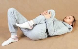 Упражнения для разработки коленного сустава после операции