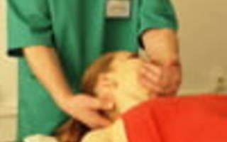 Мануальная терапия при сколиозе у детей