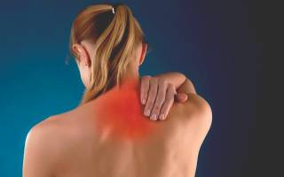 Невропатия что это такое симптомы