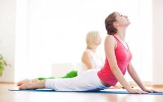 Упражнения для лечения грыжи в поясничном отделе позвоночника
