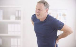 Боли при остеохондрозе грудного отдела