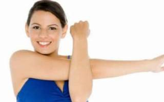 Периартрит плечевого сустава и пальцев гимнастика видео