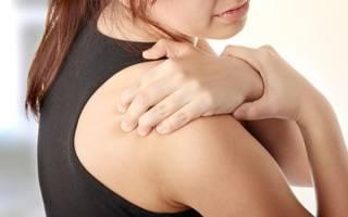 Что такое периартрит и как его лечить
